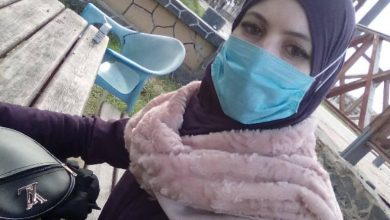 """Photo of الكاتبة  """" نسرين مزيان""""…."""" في جعبتي كلمة مخنوقة """" يحمل بين ثناياه مدوّنات روائية ملتقطة من أرض الواقع"""