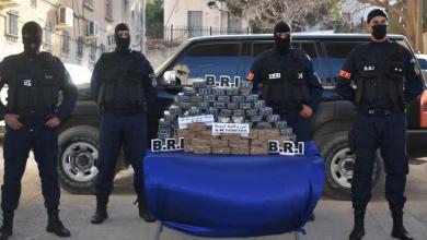 Photo of تحترف التهريب والاتجار بها… تفكيك شبكة دولية منظمة لترويج المخدرات
