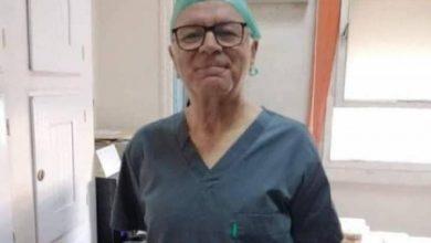 Photo of تيزي وزو: وفاة البروفيسور يوسف ملبوسي متأثرا بفيروس كورونا