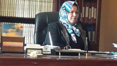 Photo of ناحية معسكر… الأستاذة بشار بن مهل صباح نقيبة للمحامين بأغلبية الأصوات