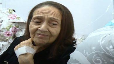 """Photo of بعد النسيان والمرض الذي ألزمها الفراش… وفاة الفنانة والممثلة القديرة """"فتيحة نسرين"""""""