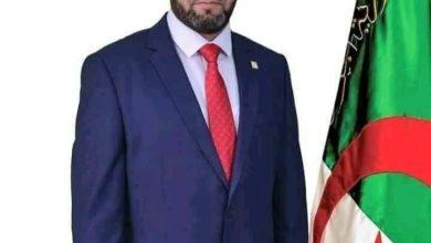 Photo of انتخاب علام توفيق رئيسا جديدا للاتحادية الجزائرية لكرة الطاولة