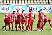 Photo of محياوي يمنح الصكوك لمجموعة من اللاعبين ويطلب من البقية الصبر