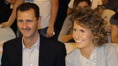 Photo of حالتهما مستقرة… إصابة الرئيس السوري وزوجته بفيروس كورونا