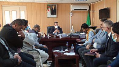 """Photo of توزيع 5800 سكن """"عدل"""" قبل 10 أفريل القادم في احمد زبانة """"وهران"""""""