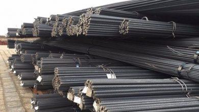 """Photo of مركب الحديد والصلب """"توسيالي""""… تصدير 27 ألف طن من حديد البناء إلى الولايات المتحدة الأمريكية"""