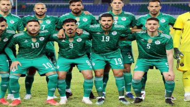 Photo of القناة الأرضية ستنقل مباراة الجزائر ضد بوتسوانا