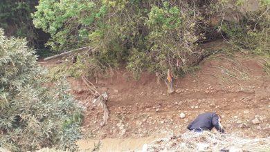 Photo of إنتشال جثة الضحية الثامنة لفيضانات واد مكناسة بالشلف