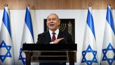 Photo of نتنياهو يعد في حال فوزه بالانتخابات: سأؤمن لكم رحلات جوية مباشرة من تل أبيب إلى مكة