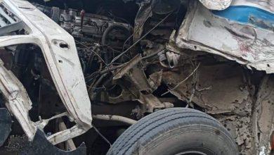 Photo of مصرع خمسيني وإصابة 3 آخرين بجروح في حادث مرور بعمي موسى في غليزان
