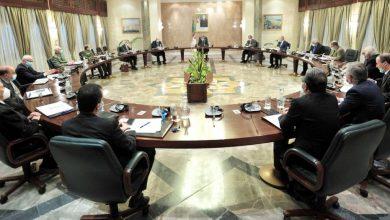 Photo of اجتماع الحكومة يدرس مشروع أمر وثلاثة مشاريع مراسيم تنفيذية تخص قطاعات الداخلية والطاقة والصحة