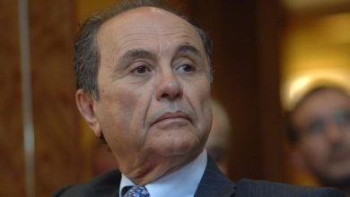 Photo of الوزير الأسبق رضا حمياني في ذمة الله