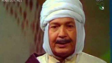"Photo of ذكرى وفاة ملك الأغنية البدوية الصحراوية الفنان "" خليفي أحمد "" (1921-2012)"