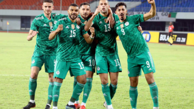 Photo of الخضر يفقدون لاعبا آخر في مباراتهم القادمة