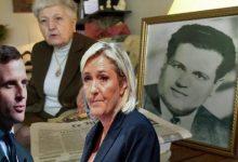 Photo of قتل فرنسا للشهيد علي منجلي… اليمين الفرنسي المتطرف يعترض على اعتراف ماكرون