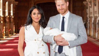 Photo of وزير بريطاني يرد على اتهامات ميغان حول مخاوف العائلة الملكية من لون بشرة طفلها