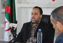 """Photo of رئيس المنظمة الوطنية للمكفوفين الجزائريين ….الحياة الصعبة دفعت المكفوفين ل""""التسول"""""""
