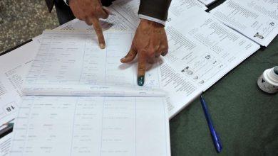 Photo of شرفي: غلق مكاتب التصويت عبر الوطن سيكون على الساعة الثامنة