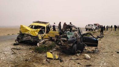 Photo of المسيلة: وفاة 4 أشخاص وإصابة 7 آخرين في حادث مرور