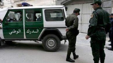Photo of الشلف: الدرك يوقف إماما لإرتكابه الفعل المخل بالحياء على طفلة