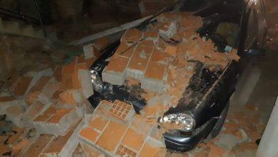 Photo of الشلف: إصابة 3 أشخاص بعد سقوط جدار مبني حديثا