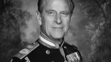 Photo of كان أكبر معمر بين ذكور العائلة البريطانية الحاكمة… وفاة الأمير فيليب زوج الملكة إليزابيث