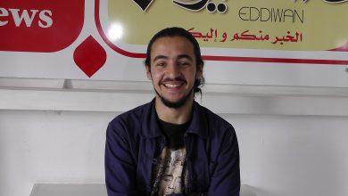 """Photo of أمين حوحة على قناة """"الديوان""""…لو لم أكن فنانا لكنت """"لصا"""" ، والمنتجون يتعاملون بمنطق """"نعّرفك نجيبك"""""""