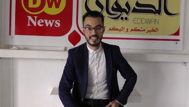 """Photo of الممثل وليد بوداود : كنت أخجل بمناداتي بـ """"المهرّج"""" وأول وقوف لي على المسرح كان بمثابة زلزال"""