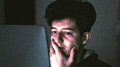 Photo of قاري إبراهيم صاحب آخر الرّواق… تأثرت بوالدي مع أنه توفي وعمري 3 سنوات