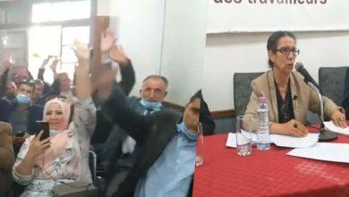 Photo of حزب العمال: اللجنة المركزية تجدد الثقة في حنون