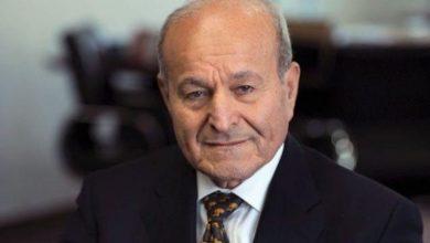Photo of هذه هي مرتبة ربراب في قائمة أغنى أثرياء العرب