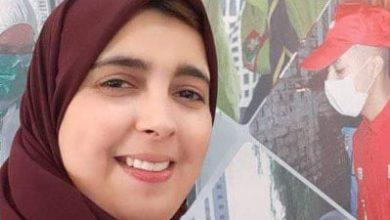Photo of نوال بوهنوش قائدة فوج الإرتقاء الكشفي لولاية وهران… من فضل رمضان
