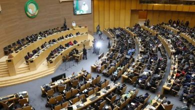 Photo of العودة إلى المحافل الدولية…الجزائر تترأس مجلس السلم والأمن للاتحاد الإفريقي في ماي