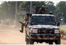 Photo of فرار أكثر من 1800 سجين عقب هجوم شنه مسلحون في سجن بنيجيريا