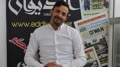 Photo of عبد الحكيم ديب مكلف بالإعلام والاتصال بمكتب وهران لمنظمة حماية المستهلك…  شامية عيار 24 قيراط
