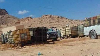 Photo of إحباط محاولة تهريب 6787 لتر من الوقود بالحدود الشرقية