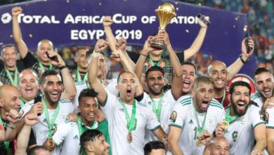 Photo of سيتواجدون في المجموعة الرابعة… الخضر رسميا في المستوى الأول في قرعة كأس العرب للمنتخبات