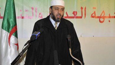 Photo of جبهة العدالة والتنمية تلبي خيار جاب الله بالمشاركة في التشريعيات