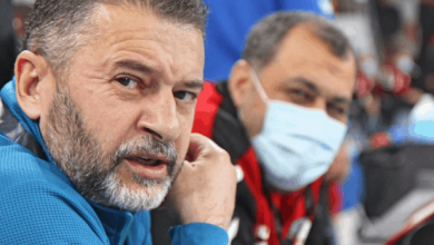 Photo of رسميا.. إلغاء فوز لعبان بإنتخابات إتحادية كرة اليد لهذا السبب
