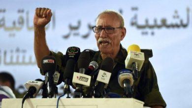 Photo of إصابة الرئيس الصحراوي إبراهيم غالي بفيروس كورونا