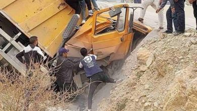 Photo of حادث مرور مميت يودي بحياة سائق بسطيف