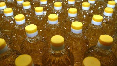 Photo of حجز كميات من زيت المائدة المدعم بمحل صناعة مواد التتبيل في وهران
