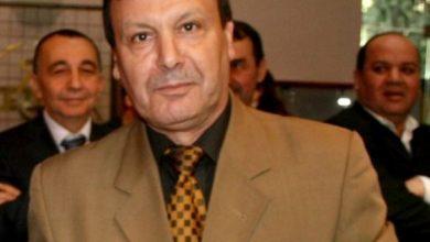 Photo of تنصيب شعبان لوناكل على رأس مؤسسة التلفزيون الجزائري العمومي