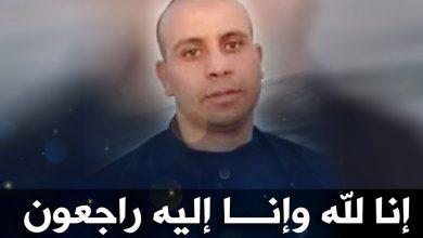 Photo of عنابة.. وفاة عون للحماية المدنية أثناء تأدية مهامه