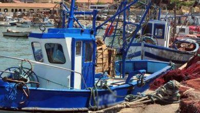 Photo of فقدان سفينة صيد وعلى متنها 5 بحارة بسواحل بوهارون في تيبازة