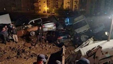 Photo of مصالح الحماية المدنية تواصل البحث عن مفقودين… 4 موتى وخسائر مادية في سيول المدية