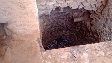 Photo of غرداية: سقوط فتاة داخل بئر لتصريف المياه القذرة