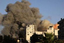 Photo of 150 شهيـدًا بينهم 41 طفل و23 امرأة في قطاع غزة