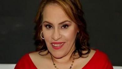 Photo of وفاة الممثلة نادية العراقية بعد صراع مع فيروس كورونا