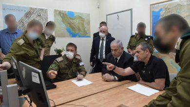 "Photo of القناة 13 الإسرائيلية: ""الكابينت"" الإسرائيلي يصادق على وقف إطلاق النار في قطاع غزة"